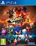 SEGA Sonic Forces (PS4) Software - jocuri