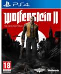 Bethesda Wolfenstein II The New Colossus (PS4) Játékprogram