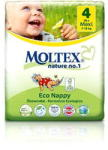 MOLTEX nature no. 1 Maxi 7 - 18 kg (30 ks)