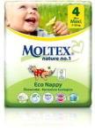 MOLTEX természet nem. 1 Maxi 7-18 kg (30 db)