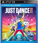 Ubisoft Just Dance 2018 (PS3) Játékprogram