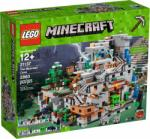 LEGO Minecraft - The Mountain Cave (21137)
