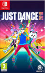 Ubisoft Just Dance 2018 (Switch) Játékprogram
