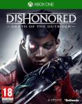 Bethesda Dishonored Death of the Outsider (Xbox One)