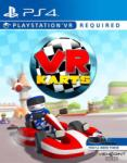 Perp VR Karts (PS4) Software - jocuri