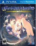 Atlus Utawarerumono Mask of Deception (PS Vita) Software - jocuri