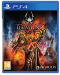 Funbox Media Demons Age (PS4) Software - jocuri