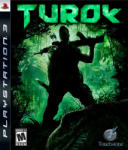 Touchtone Turok (PS3) Játékprogram