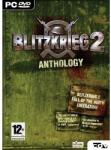 cdv Blitzkrieg 2 Anthology (PC) Játékprogram