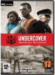 Lighthouse Interactive Undercover Operation Wintersun (PC) Játékprogram