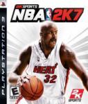 Take-Two Interactive NBA 2K7 (PS3) Játékprogram