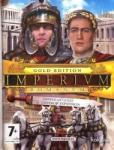 SouthPeak Imperium Romanum [Gold Edition] (PC) Játékprogram