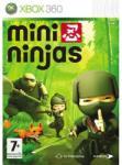 Eidos Mini Ninjas (Xbox 360) Játékprogram
