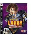 Codemasters Leisure Suit Larry Box Office Bust (PS3) Játékprogram
