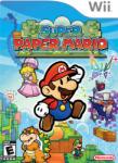 Nintendo Super Paper Mario (Wii) Játékprogram