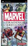 Konami Marvel Trading Card Game (PSP) Játékprogram