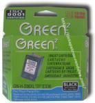 Green C9362 Nr. 336 kompatibilis tintapatron