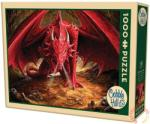 Cobble Hill 1000 db-os puzzle - Dragon's Lair (51771)