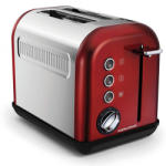 Morphy Richards 222011 Red 2S
