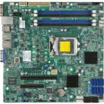 Supermicro X10SL7-F Placa de baza