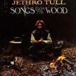Jethro Tull Songs From The Wood - livingmusic - 119,99 RON