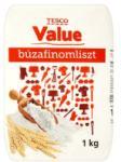 Tesco Value búzafinomliszt BL 55 1 kg