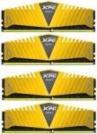 ADATA XPG Z1 16GB (4x4GB) DDR4 3300Mhz AX4U3300W4G16-QGZ
