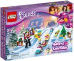 LEGO Friends - Adventi naptár 2017 (41326)