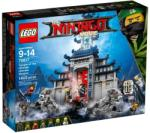 LEGO The Ninjago Movie - Temple of the Ultimate Weapon (70617)
