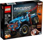 LEGO Technic - 6x6 terepjáró vontató (42070)