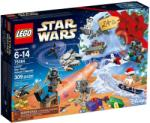 LEGO Star Wars - Adventi naptár 2017 (75184)