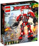 LEGO The Ninjago Movie - Fire Mech (70615)