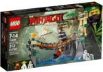 LEGO The Ninjago Movie - Master Falls (70608)