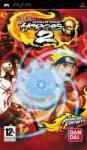 Namco Bandai Naruto Ultimate Ninja Heroes 2 (PSP) Játékprogram
