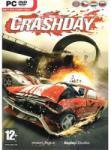 Valusoft Crashday (PC) Játékprogram
