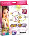 Wooky Entertainment Charmazing: Lucky Collection karkötő készítő - többféle (4EVE-12516)