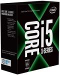 Intel Core i5-7640X Quad-Core 4GHz LGA2066 Процесори