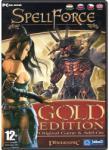 JoWooD SpellForce [Gold Edition] (PC) Játékprogram