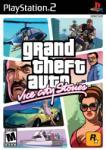 Rockstar Games Grand Theft Auto Vice City Stories (PS2) Software - jocuri