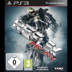 THQ MX vs. ATV Reflex (PS3) Játékprogram