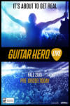 Activision Guitar Hero Live (iOS) Játékprogram