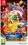 Nintendo Pokkén Tournament DX (Switch) Játékprogram