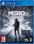 Deep Silver Metro Exodus (PS4) Játékprogram
