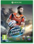 Alternative Software Rugby League Live 4 (Xbox One) Játékprogram