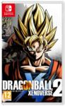 BANDAI NAMCO Entertainment Dragon Ball Xenoverse 2 (Switch) Játékprogram