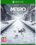 Deep Silver Metro Exodus (Xbox One) Játékprogram