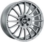 OZ Superturismo GT Grigio Corsa CB56 5/105 17x8 ET40