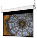 Ligra Ecran de proiectie electric incastrabil LIGRA Inceeling 4: 3 180 x 138 cm