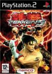 BANDAI NAMCO Entertainment Tekken 5 (PS2) Játékprogram
