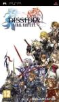 Square Enix Dissidia Final Fantasy (PSP) Játékprogram